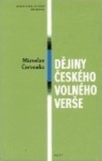Dějiny českého volného verše