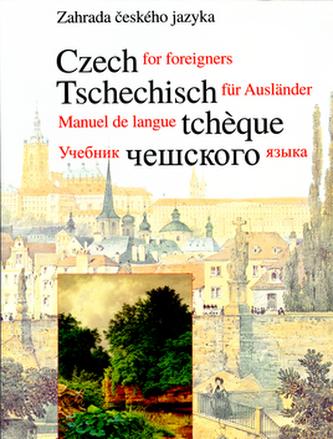Zahrada českého jazyka