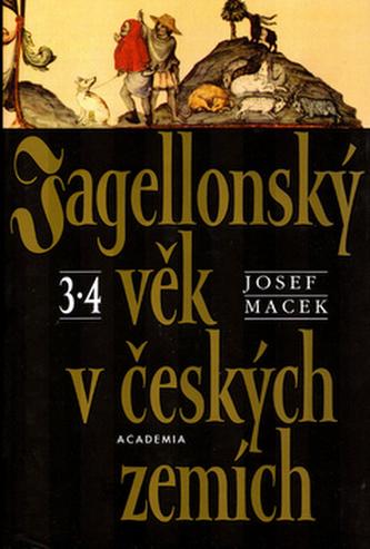 Jagellonský věk v českých zemích 3 - 4