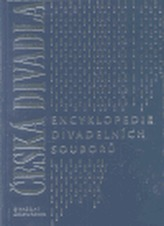 Česká divadla - Encyklopedie divadelních souborů