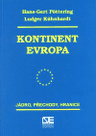 Kontinent Evropa