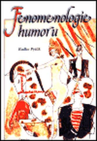 Fenomenologie humoru