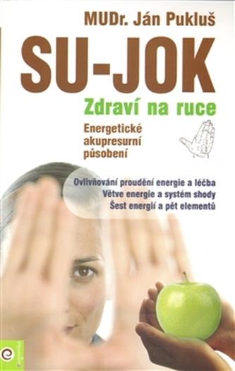 Su-Jok - Zdraví na ruce