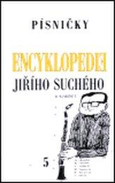 Encyklopedie Jiřího Suchého, svazek 5 - Písničky Mi - Po
