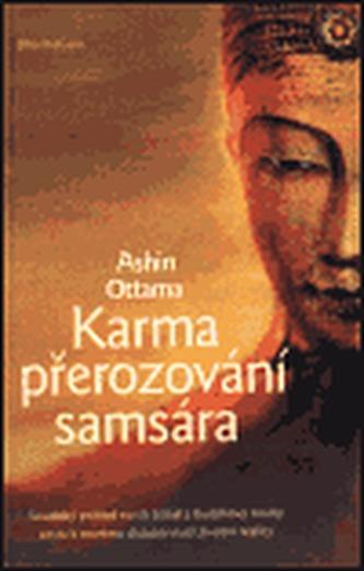 Karma, přerozování, samsára