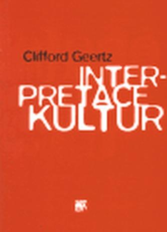 Interpretace kultur