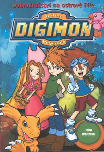 Digimon 1 Dobrodružství na ostrově File