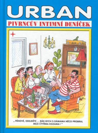 Pivrncův intimní deníček