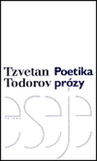 Poetika prózy.