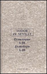 Etymologie I.-III.
