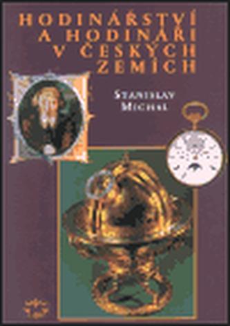 Hodinářství a hodináři v českých zemích
