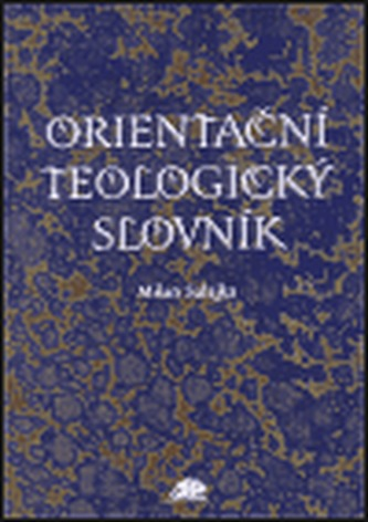 Orientační teologický slovník