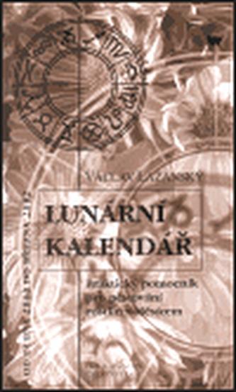 Lunární kalendář - Václav Lažanský