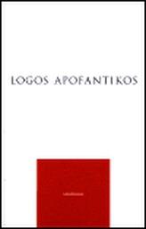 Logos apofantikos