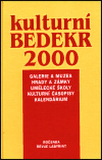 Kulturní bedekr 2000