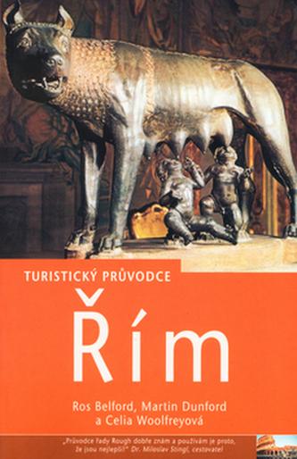 Řím Turistický průvodce