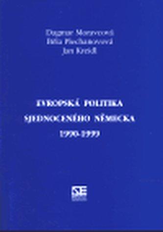 Evropská politika sjednoceného Německa 1990-1999