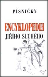 Encyklopedie Jiřího Suchého, svazek 3 - Písničky A-H