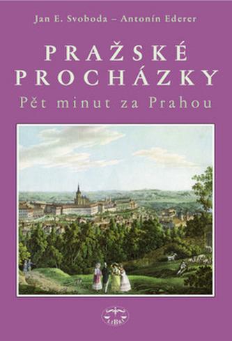 Pražské procházky