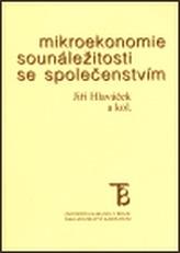 Mikroekonomie sounáležitosti se společenstvím