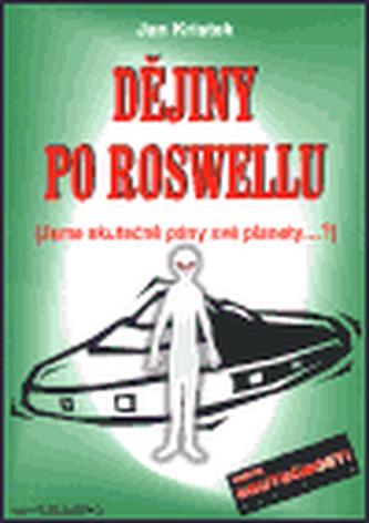 Dějiny po Roswellu
