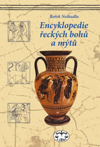 Encyklopedie řeckých bohů a mýtů