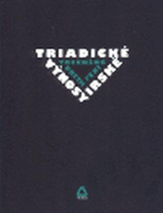 Triadické výnosy irské