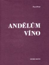 Andělům víno
