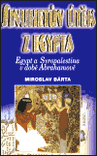 Sinuhetův útěk z Egypta