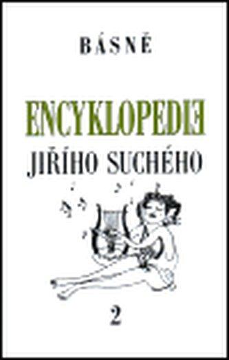 Encyklopedie Jiřího Suchého, svazek 2 - Básně - Jiří Suchý