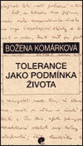Tolerance jako podmínka života