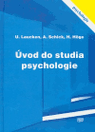 Úvod do studia psychologie