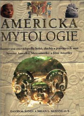 Americká mytologie