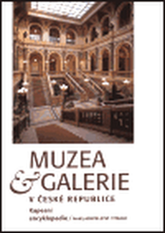 Muzea a galerie v České republice