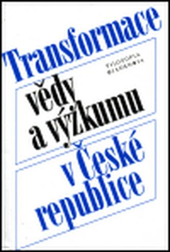 Transformace vědy a výzkumu v České republice