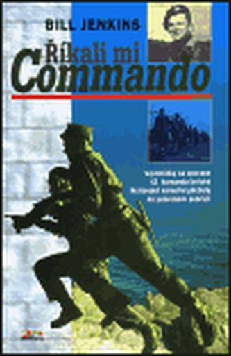 Říkali mi Commando