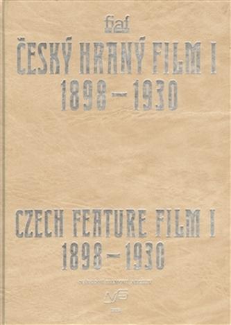 Český hraný film I./ Czech Feature Film I.