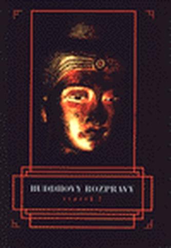 Buddhovy rozpravy sv. 2