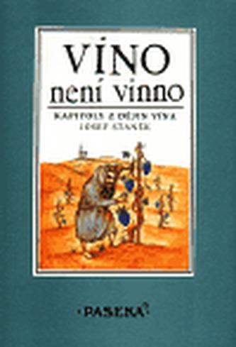 Víno není vinno