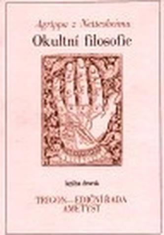 Okultní filosofie