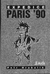 Expedice Paris ´90