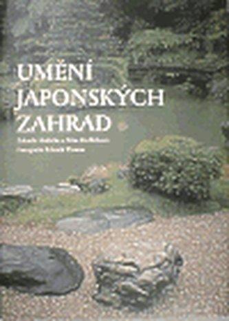 Umění japonských zahrad - Hrdlička Zdeněk