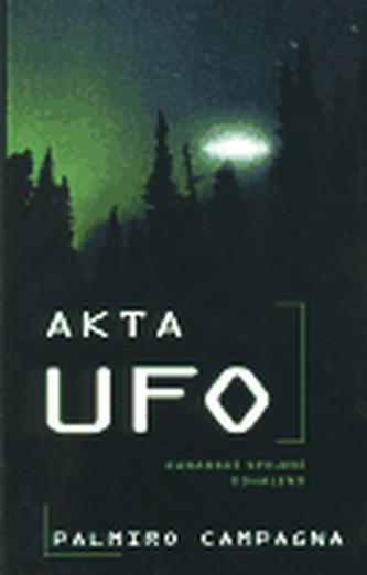 Akta UFO