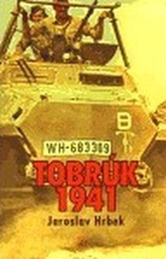 Tobrúk, 1941