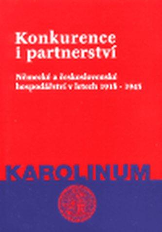 Konkurence i partnerství