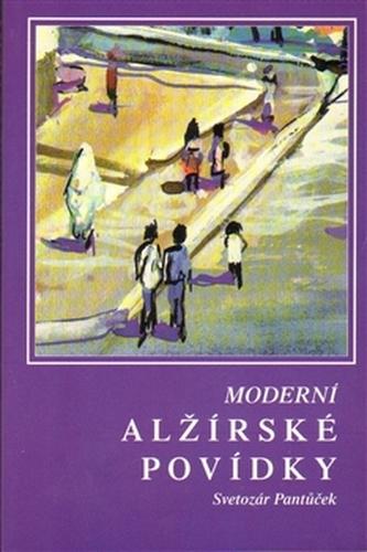Moderní alžírské povídky