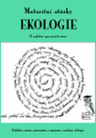 Maturitní otázky - ekologie