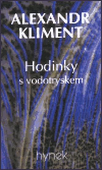 Hodinky s vodotriskem