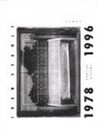 Pražské výlohy 1978-1996/ Prager Schaufenster 1978-1996/ Prague Shop Windows 1978-1996