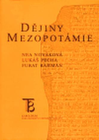Dějiny Mezopotámie
